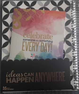 Erin Condren Life Planner pocket
